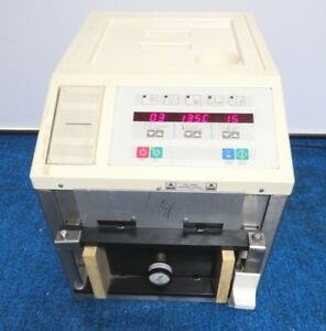 Barnstead Thermolyne Benchtop Autoclave Sterilizer Model C57835