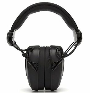 Ear Protection Hearing Muffs Shooting Noise Gun Range Safety Electronic Earmuffs