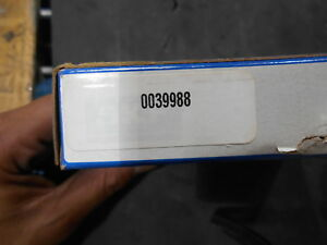 Wacker Parts 0039988 Bearing radial Ball