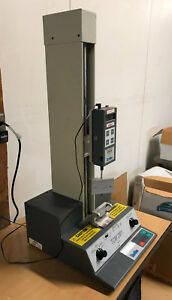 Chatillon Tcm 201 1 12 Inch min Motorized Force tensile Tester Stand dfis 50