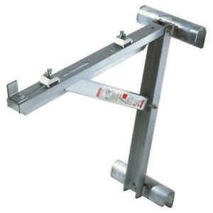 Long Body 20 Aluminum Ladder Jacks pair