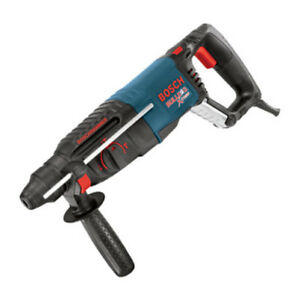 Bosch Bulldog Xtreme 1 Sds plus D handle Rotary Hammer