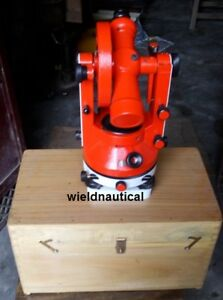 15 Transit Theodolite For Surveying Construction Survey Instrument