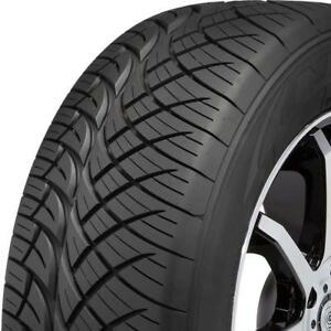 4 New 265 50r20xl Nitto Nt420s 265 50 20 Tires