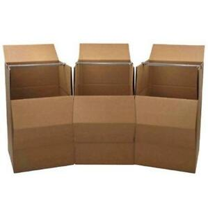 Wardrobe Moving Boxes 3 pack Brand Cheap Cheap Moving Boxes