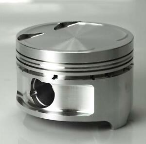 Ross Racing Forged Pistons And Ring Kit 99809