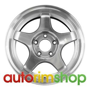 Chevrolet Impala 1994 1995 1996 17 Factory Oem Wheel Rim