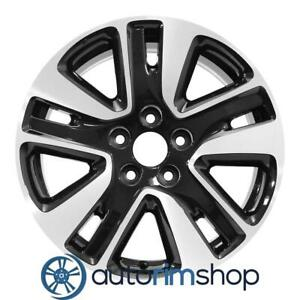 Honda Odyssey 2014 2015 2016 18 Factory Oem Wheel Rim Machined With Black