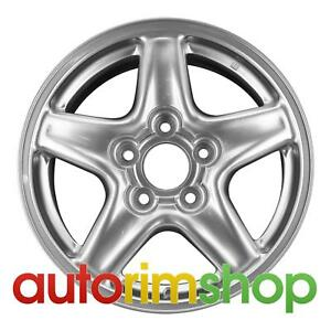 Chevrolet Camaro 1997 1998 1999 2000 2001 16 Factory Oem Wheel Rim