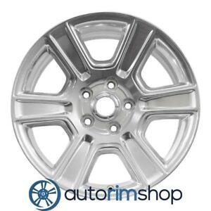 Dodge Ram 2016 20 Factory Oem Wheel Rim