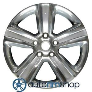 Dodge Ram 1500 2013 2014 2015 2016 2017 2018 20 Oem Wheel Rim 1ub18trmaa