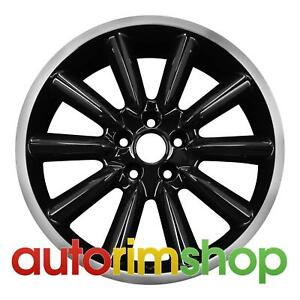 Ford Mustang 2012 2013 19 Factory Oem Rear Wheel Rim