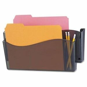 Universal Office Products 08141 Unbreakable 4 in 1 Wall File Two Pocket