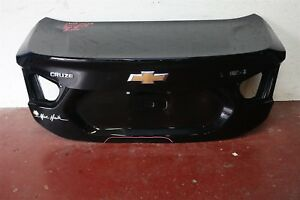 2016 2017 Chevrolet Cruze Trunk Lid