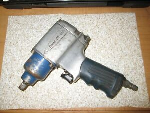 Blue Point U S A 3 8 Drive Air Impact Wrench At355a In Good Used Condition