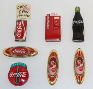 Franklin Mint Coke Coca Cola Pocket Knife