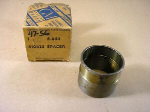 1947 1956 Pontiac Olds All With Roller Type Pinion Spacer Nos 510425