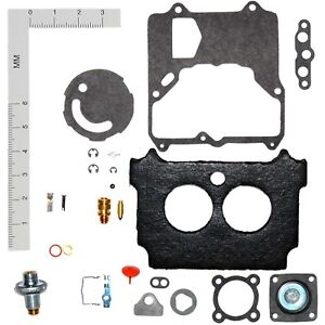 1974 80 Carburetor Repair Kit Ford Motorcraft 2 Barrel 2100 Amc Jeep 304 360