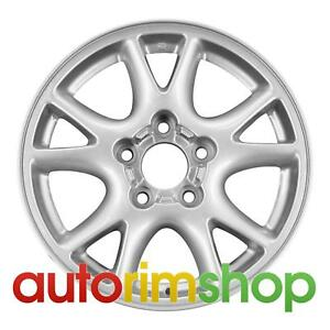 Chevrolet Camaro 2000 2001 2002 16 Factory Oem Wheel Rim