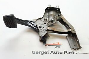 12 Chevy Traverse Brake Pedal Assembly 22910208 14765