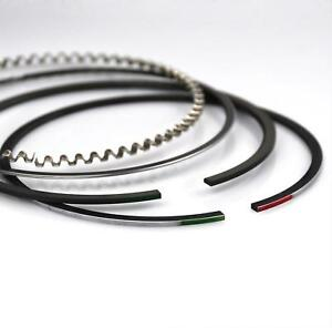 Ross Racing Stocking Piston Ring Set Rs 9798 45