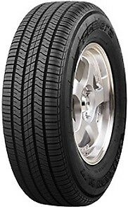 Accelera Omikron Ht 255 70r16 111t Bsw 4 Tires