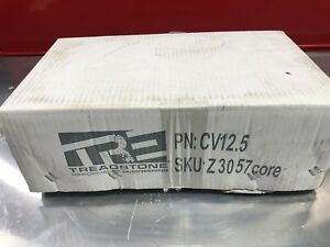 Treadstone Performance Engineering Intercooler Core Cv12 5 6 00 X 12 5 X 3 50