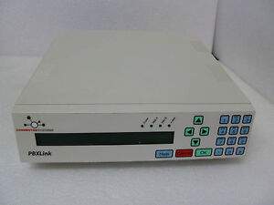 Connected System Pbx Link Voice Mail Module