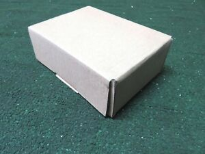 100pack 9x6 5x3 Cardboard Box Packing Shipping Mailing Storage Flat Cartons