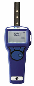 Tsi 7515 Iaq calc Indoor Air Quality Meter