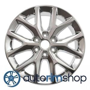 Ford Expedition 2015 2016 2017 20 Factory Oem Wheel Rim