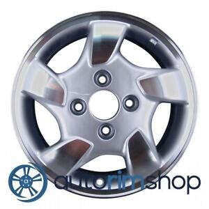 New 15 Replacement Rim For Honda Accord 1998 1999 2000 Wheel
