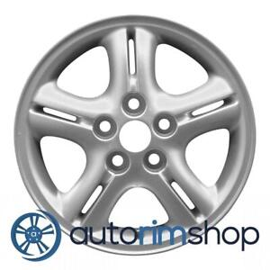Dodge Stratus 2003 2004 16 Factory Oem Wheel Rim