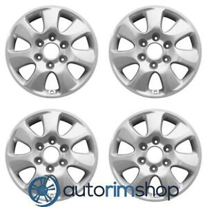 Kia Sedona 2007 2008 17 Factory Oem Wheels Rims Set