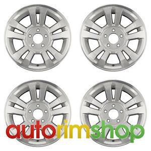 Ford Ranger 2007 2009 16 Factory Oem Wheels Rims Set