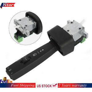 Turn Signal Control Switch Lever Fit For Volvo Vnl Vnm Truck Useful Us