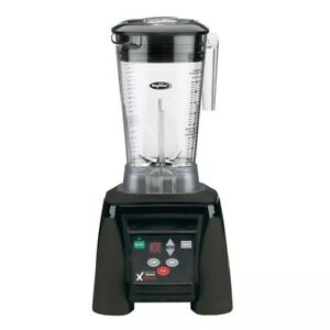 New Waring Mx1100xtx Commercial Xtreme Blender W Soundproofing