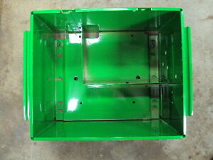 John Deere 720 730 Pony Start Diesel Battery Box Restoration Quality