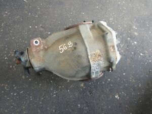 05 06 Chrysler 300 Rear End Differential Carrier Rwd 2 7l 3 90 Ratio