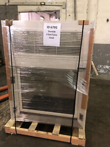 4 Duralab Chemical Fume Hood With Work Surface