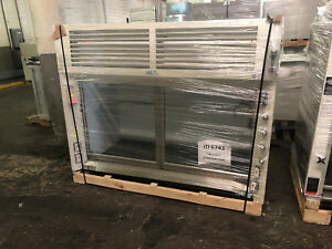 6 Labcrafters Chemical Fume Hood