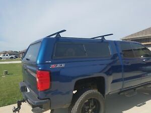 Are Chevy Gmc 1500 3500 6 5 Camper Shell