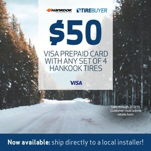 4 New 215 55r17 Hankook Kinergy Gt H436 Tires