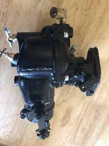 Oliver Hart Parr Ethanol Safe Carburetor Early Model 70 70hc 70kd Zenith 9739