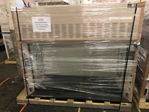 6 Reconditioned Bmc Chemical Fume Hood