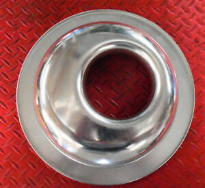 Air Filter Base Recessed Offset 14 In Extra Deep 2 5 Inch Total Ht 1 5 Recessed