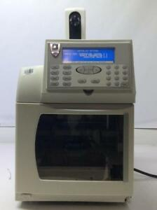 Thermo Dionex As50 Autosampler 06060288 With Syringe Pump