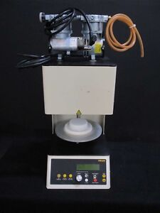 Intratech Pro 100 Dental Oven Laboratory Furnace Oven For Restorations