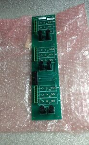 g1 8 25648 Rev E Cutoff Control Relay Board