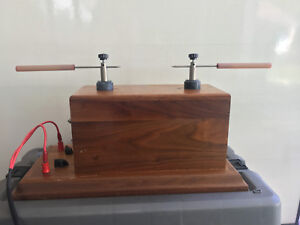 Id 300 Induction Coil Electro technic Products Tesla Coil